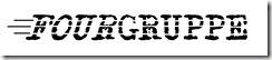 Fourgruppe Logo