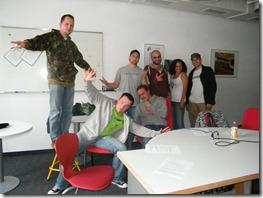 IMC Gruppenfoto