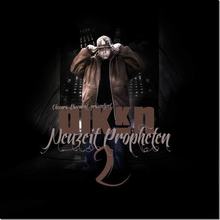 Download Dikkn - Neuzeit Propheten 2