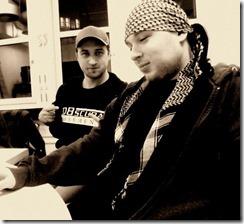 SirPreiss & Dikkn @ IMC