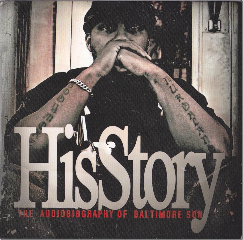 """Infos & Bestellung """"Baltimore S.O.N. - HisStory"""""""
