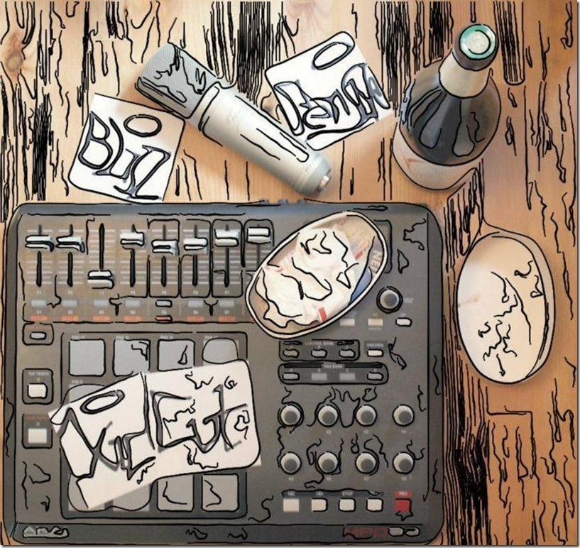 SPECIAL: DJ KidCut Mixtapes