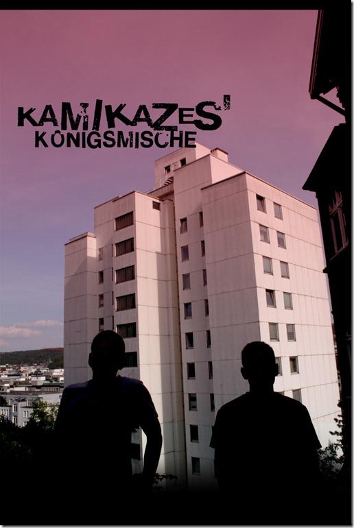 """Download """"Kamikazes - Königsmische""""..."""