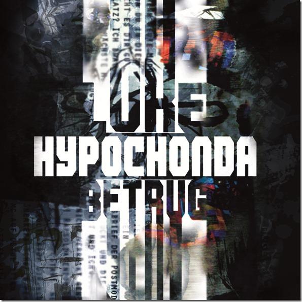 Luke-und-Betrug-Hypochonda-Frontcover
