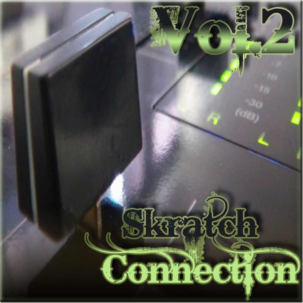 Nobodi - Skratch Connection Vol.2