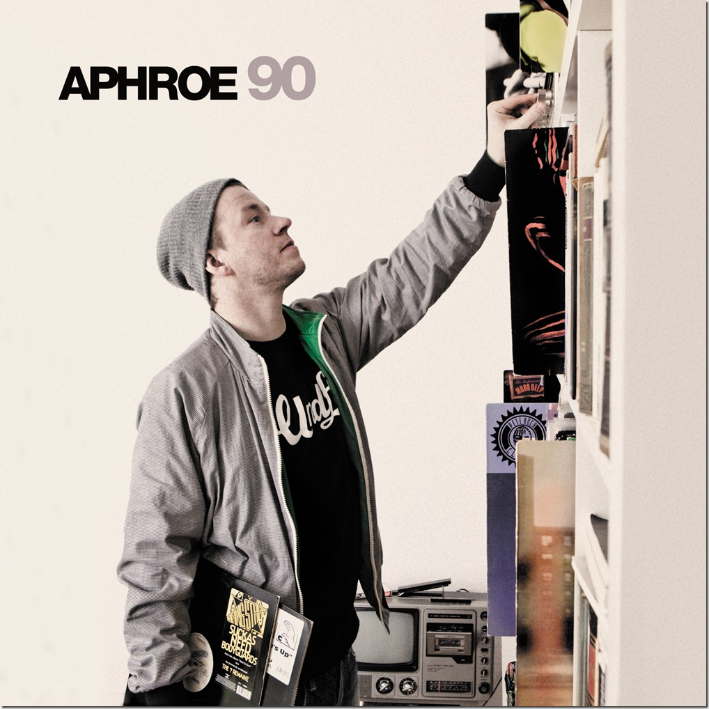 Aphroe - 90 (Cover)