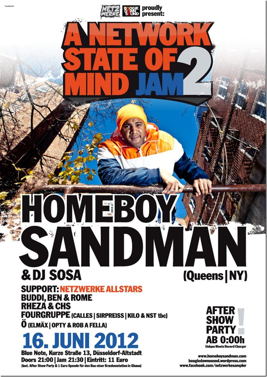 Netzwork-State-of-Mind-Jam-feat-Homeboy-Sandman-Fourgruppe-Buddi-Ben-Rome-CHS-Rheza