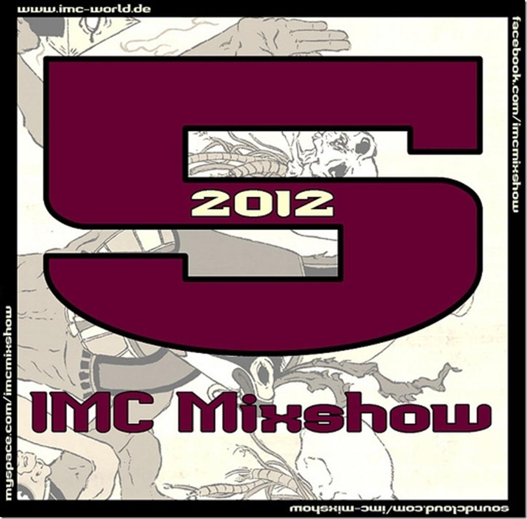 Lea-Won @ IMC Radio Mixshow 05-2012