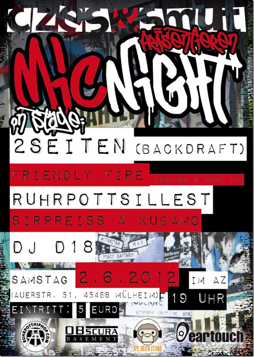 SirPreiss-Kubamo-Mic-Night-Mülheim