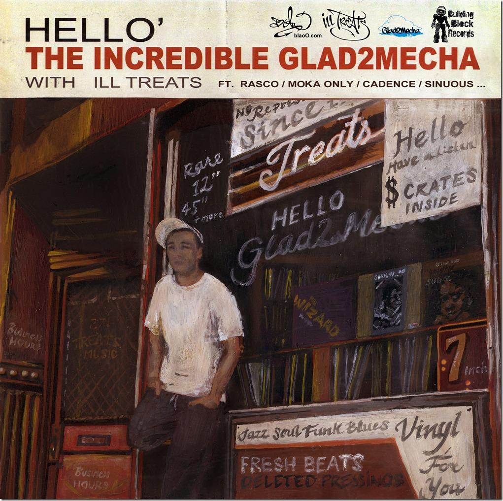 Glad2Mecha-with-Ill-Treats-Hello-Cover
