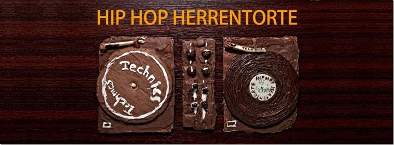 Hip-Hop-Herrentorte-Duesseldorf