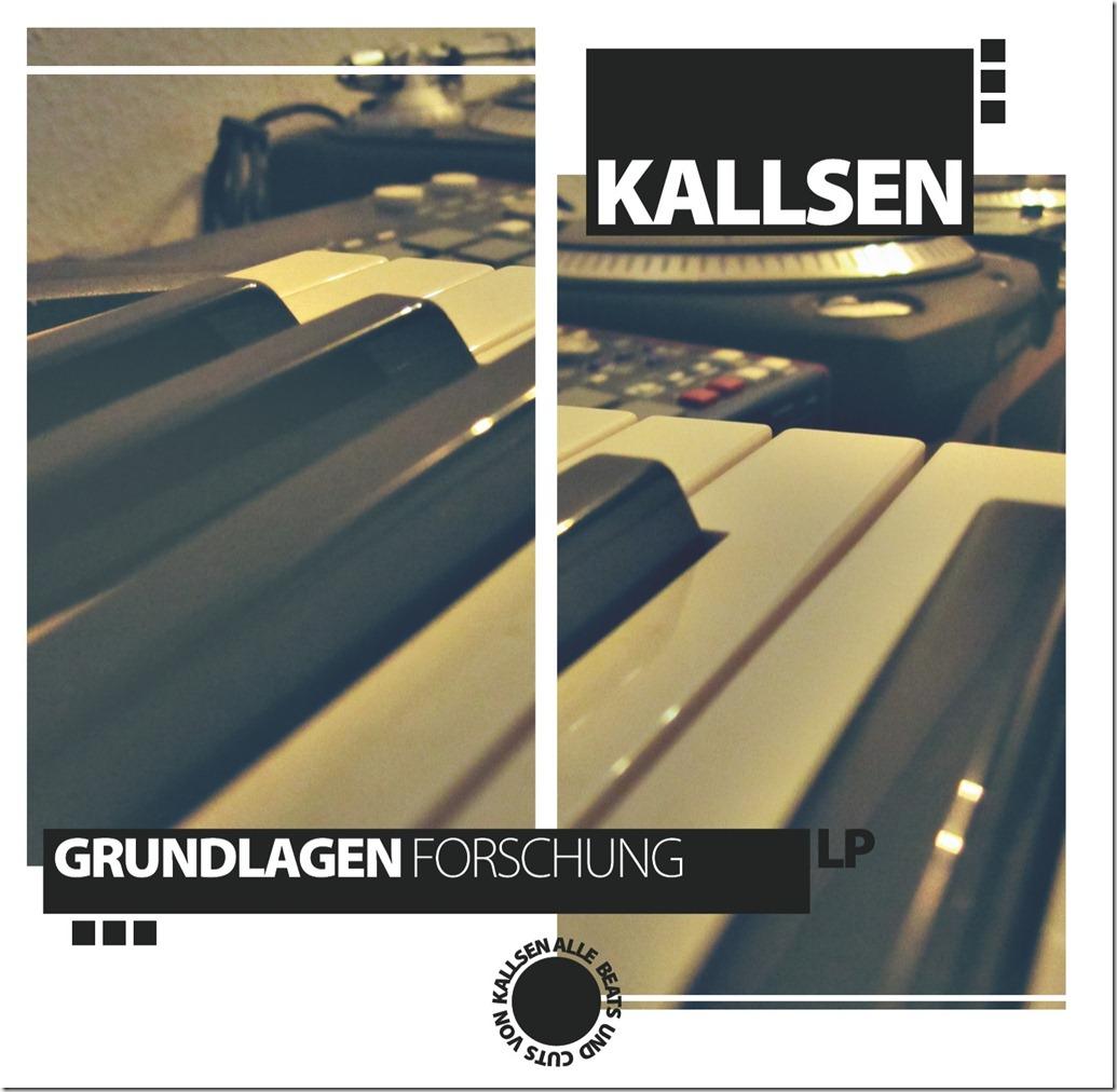 Kallsen-Grundlagenforschung-CD-Album-Front-Cover