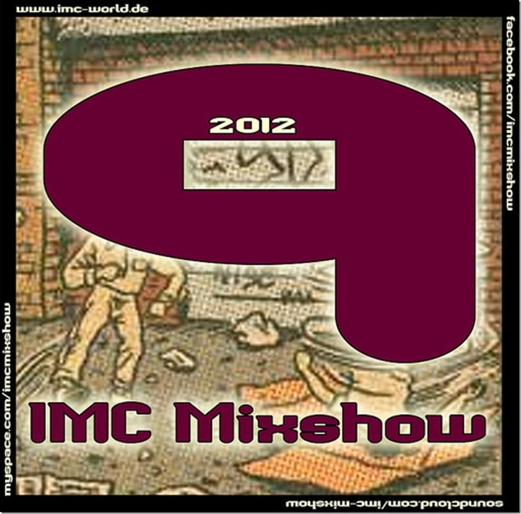 IMC-Mixshow-09-2012-Eks-und-Hop-Caser-Nova-Binding-Squad-Cover