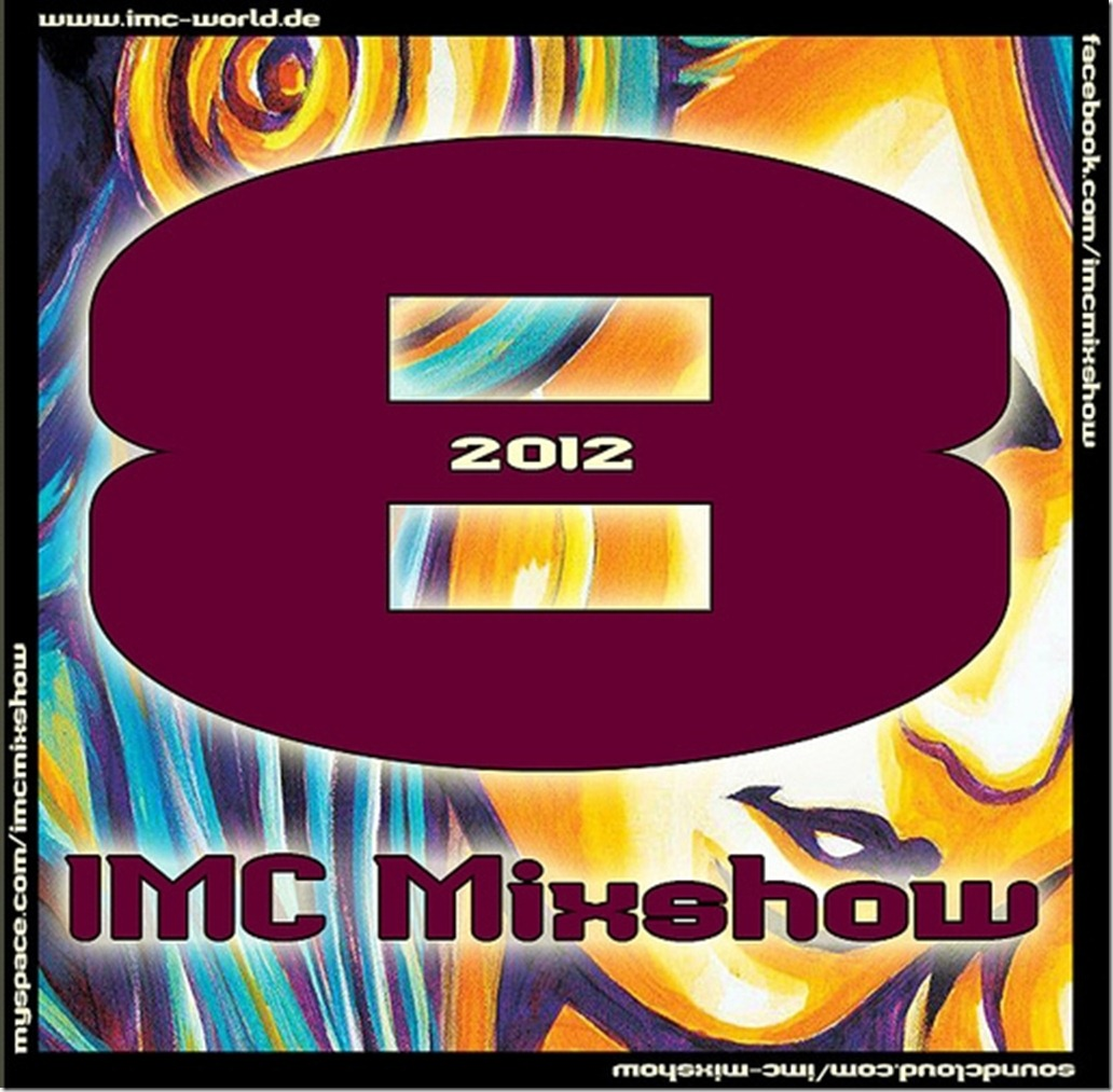 IMC Radio Mixshow 04-2012 mit Alfons MC & Jotta-N (Cover)