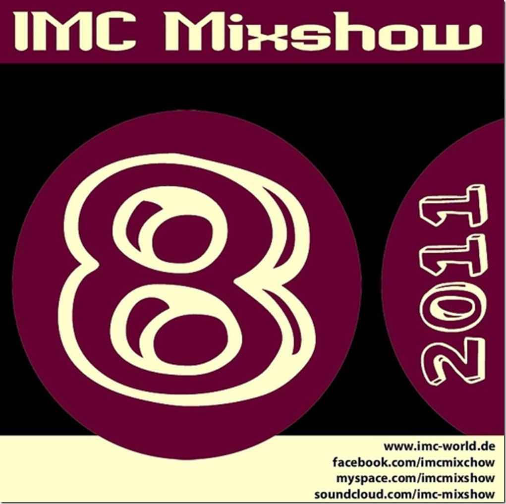 IMC-Radio-Mixshow-08-2011-Moczar-Dusky-Diana-Community-Education-Cover