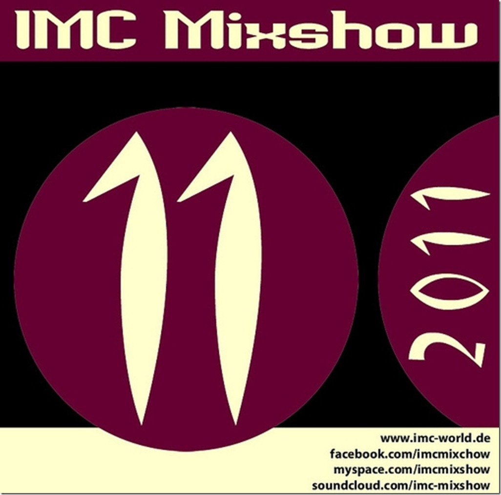 IMC-Radio-Mixshow-11-2011-Dikkn-Buze-Obscura-Basement-Cover