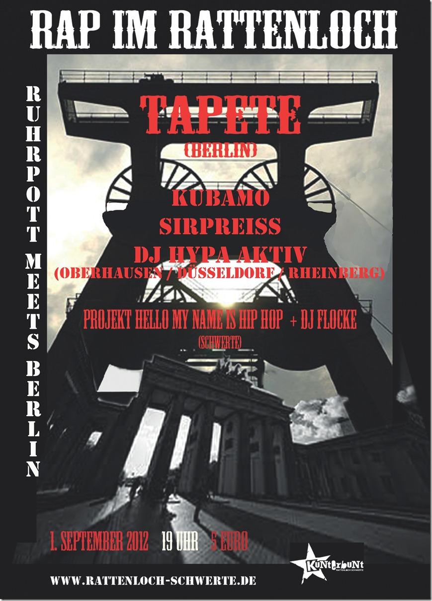 Rap-im-Rattenloch-Schwerte-Flyer