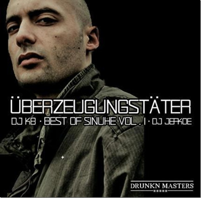 Best-of-Sinuhe-Ueberzeugungstaeter-Cover