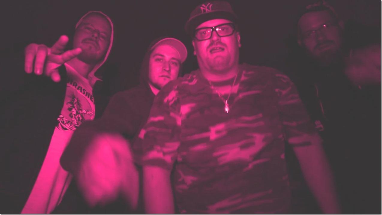 Fourgruppe-Kilo-Meta-SirPreiss-Killa-Calles-DJ-NST