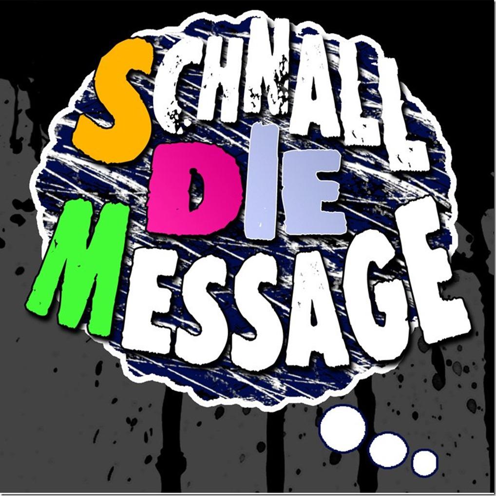 Schnall-die-Message-Logo