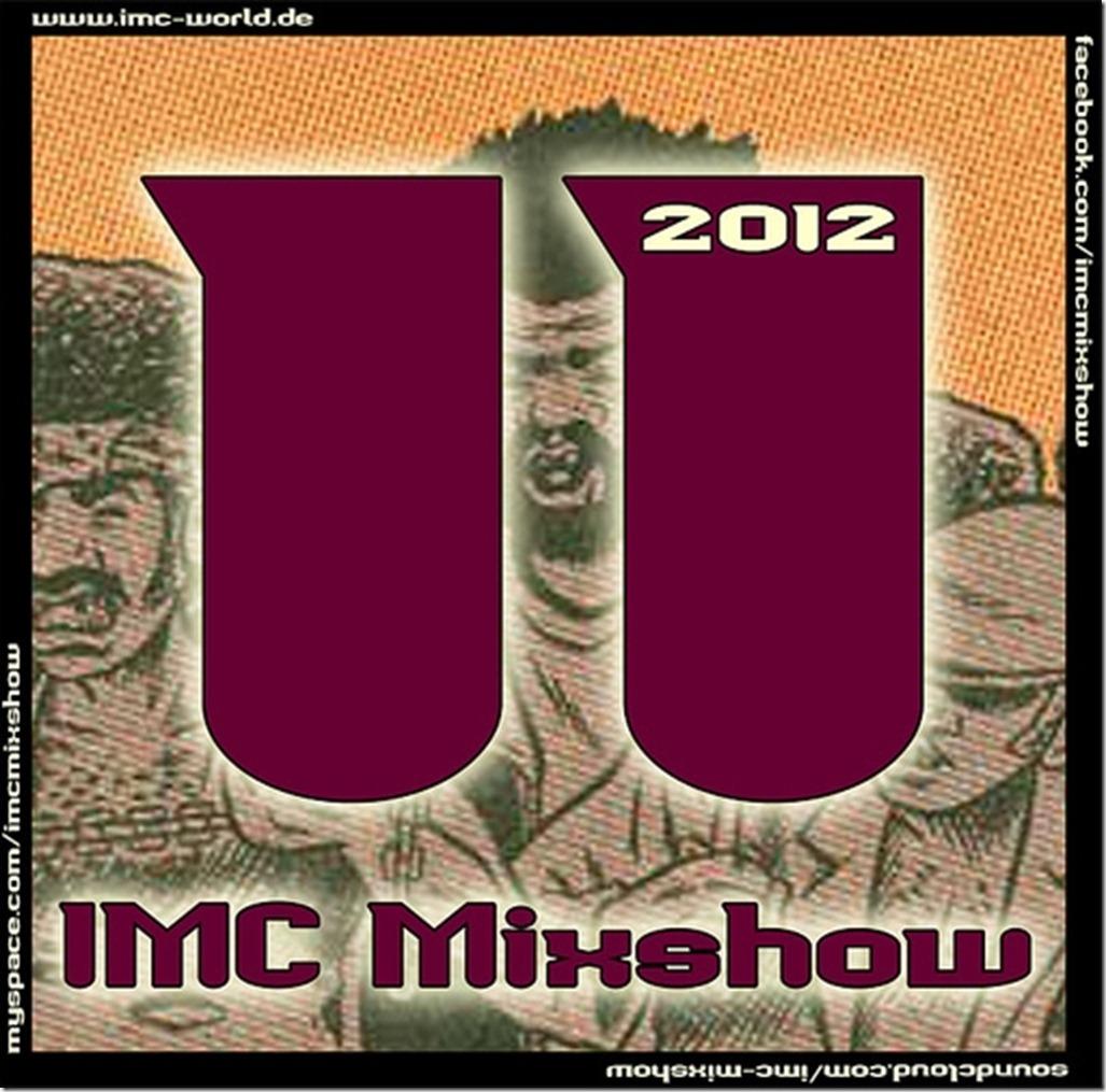 IMC-Radio-Mixshow-11-2012-Anniversary-Special-Cover