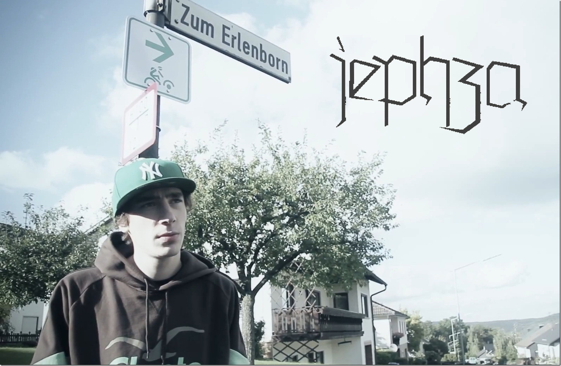 Jephza-Zum-Erlenborn-Official-Video