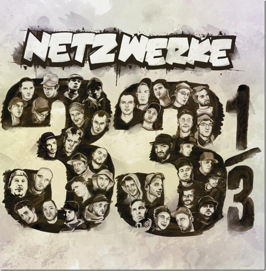 Netzwerke-33-1-3-Vinyl-Cover