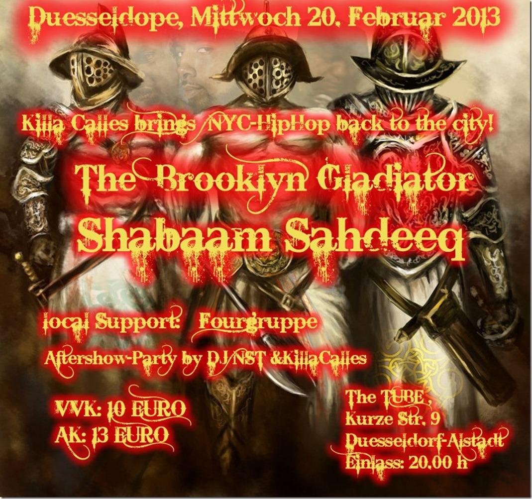 Shabaam-Sahdeeq-Fourgruppe-Flyer