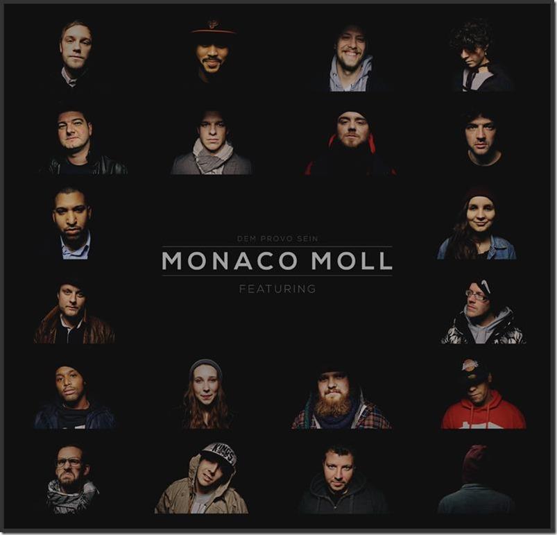 Provo - Monaco Moll (Cover)
