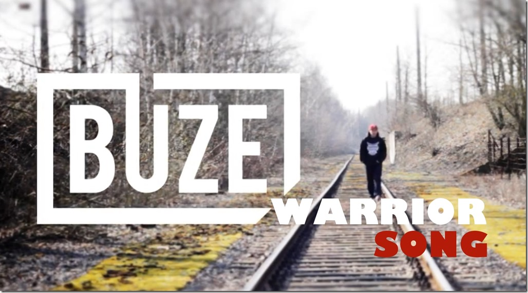 buze-warrior-song-video