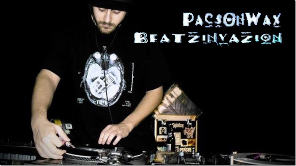 pacsonwax-beatzinvazion
