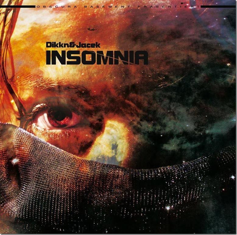Dikkn & Jacek - Insomnia (Front Cover)