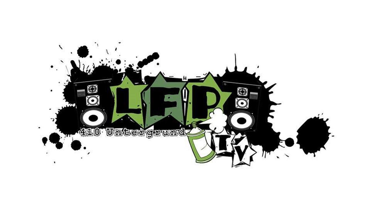 LFP TV Banner