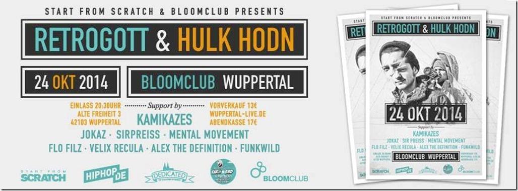 Retrogott & Hulk Hodn - Support SirPreiss (Banner)