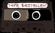 tape-bestellen