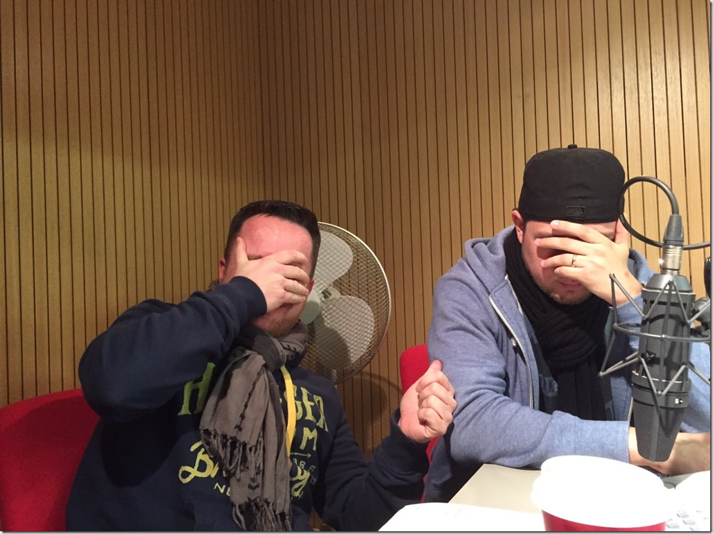 20150107 LST da phunky child @ IMC Mixshow (1)
